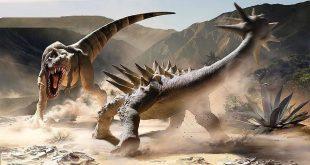 صورة معلومات عن الديناصورات , اندر معلومات عن حياة الديناصورات