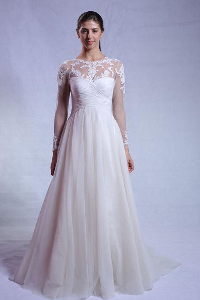 صورة صور فساتين عروس , اجمل فساتين للعرائس