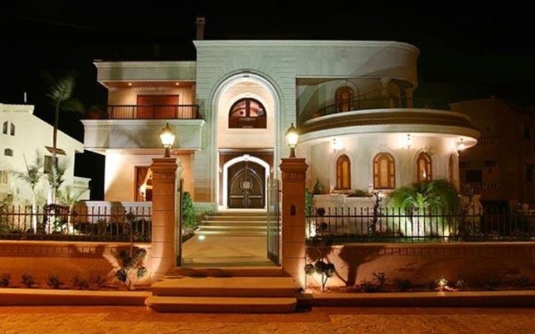 صورة صور منزل , اجمل اشكال المنازل الخارجيه