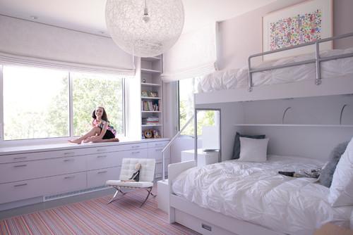 صورة صور غرف نوم بنات , ديكور غرف بنات روعه