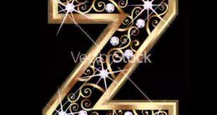 صور صور حرف z , خلفيات بحرف Z