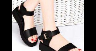 صور احذية صيفية , انه حذاء مريح حقا