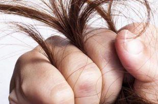 صورة علاج تقصف الشعر , عالجى شعرك
