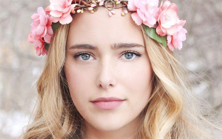 صورة صور اجمل فتاة , ملكة جمال الكون كله في صور