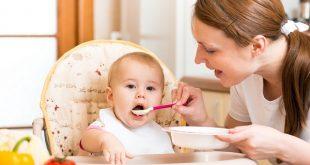 صورة متى ياكل الرضيع , اهتمى بصحة طفلك