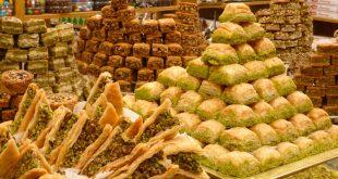 صورة حلويات رمضانية بالصور والمقادير , اشهي والذ الحلويات الرمضانيه