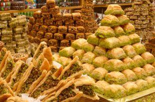 صور حلويات رمضانية بالصور والمقادير , اشهي والذ الحلويات الرمضانيه