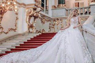 صور صور بدلات اعراس , اشيك عروسة في ليلة العمر