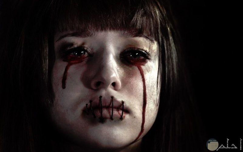صور صور مرعبه , هل تحب صور الرعب ؟؟!!