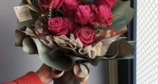 صور صور بوكيه ورد , مني لك احلى بوكيه من الورود