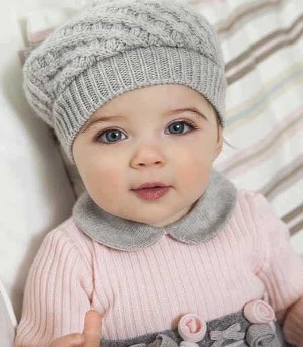 صورة صور اطفال يجننو , صور اجمل ضحكه طفل
