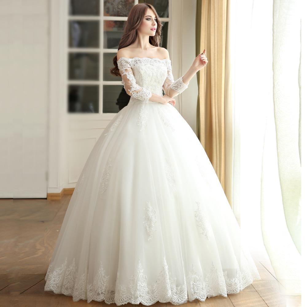 صورة صور فساتين العرس , احلي و اروع فساتين اعراس