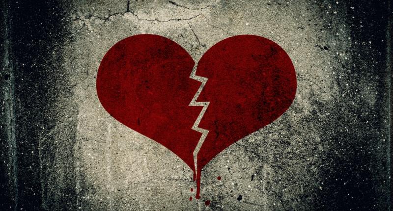 صورة صور قلب مكسور , قلب مجروج ومكسور صور مؤلمة