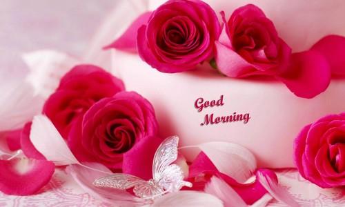 صورة صورصباح الخير رومانسيه , رومانسيات الصباح