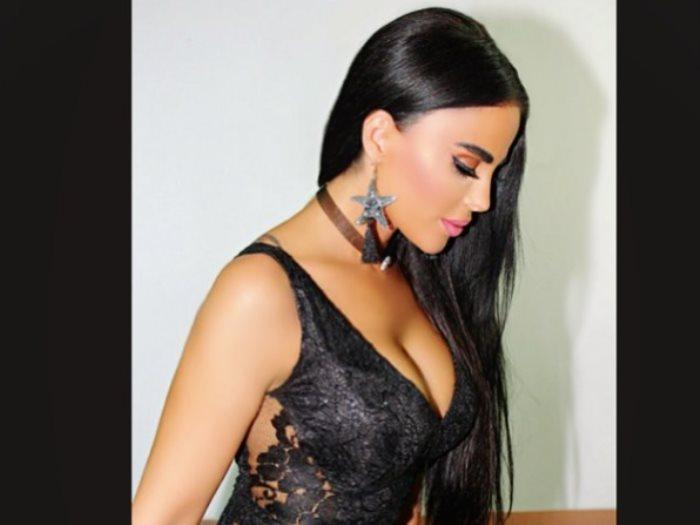 صورة صور ليال عبود , صور اجمل مغنية لبنانية