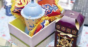 صورة شهر رمضان شهر العطاء , هدايا رمضان