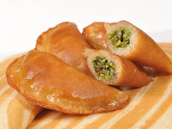 صورة رمضان شهر الحلويات الكتير , حلويات رمضان سهلة وسريعة