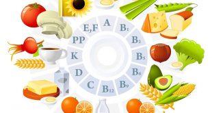 الأطعمة التي يوجد فيها فيتامين د , مصادر فيتامين د