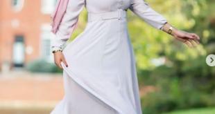 صورة محجبات منتهي الرقي والشياكة , لبس محجبات