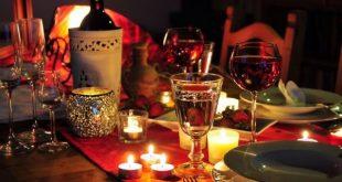 صورة ابهري زوجك بعشاء رومانسي , عشاء رومانسي في البيت