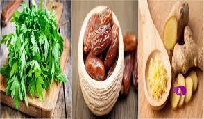 صورة اكلات تجعل المرأة شهوانية اكتر , اطعمة تزيد الشهوة عند النساء