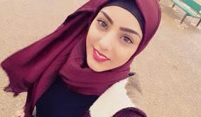 صورة صبايا زي القمر في الحجاب , اجمل بنات محجبات فى العالم