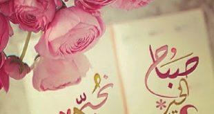 صورة اجمل صباح هو اللي بشوفك فيه , شعر عن الصباح