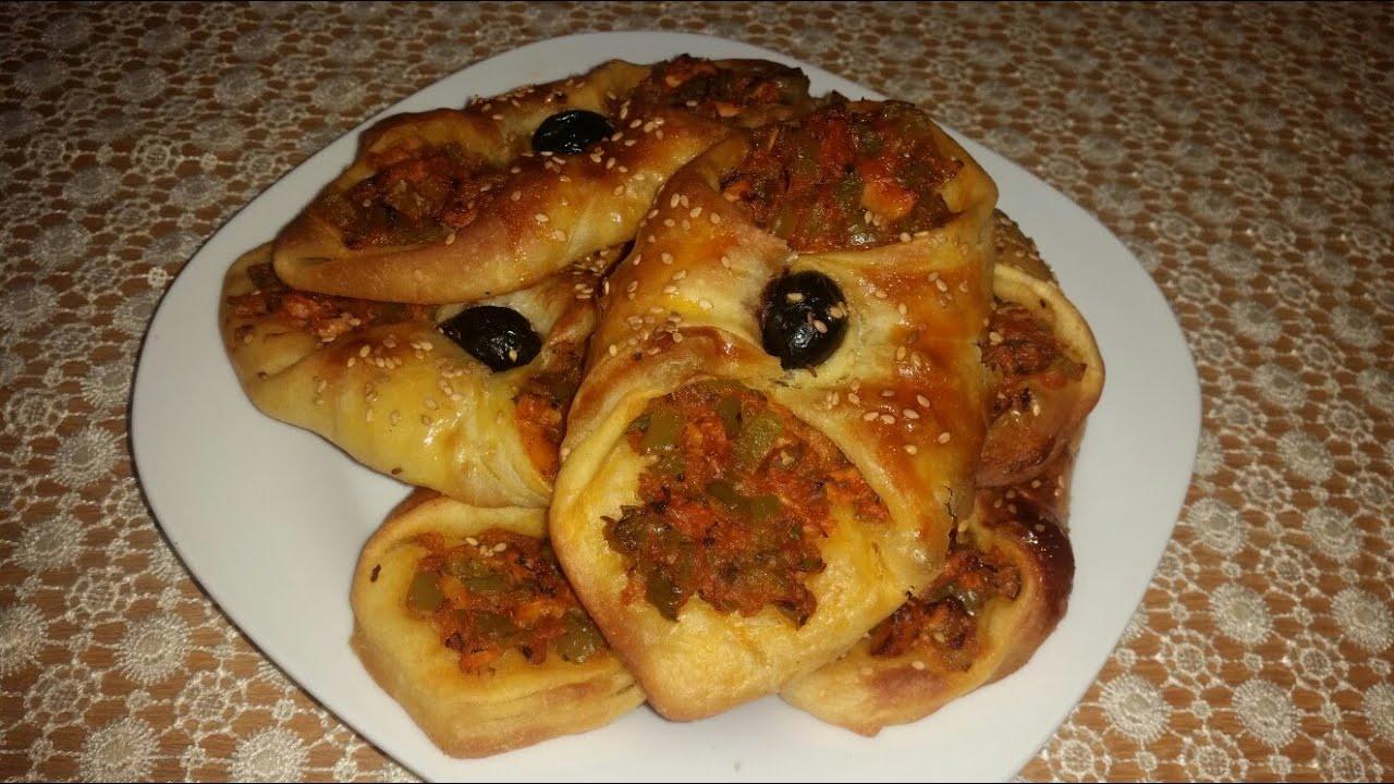 صورة اكلات رمضانية سهلة اوي , شهيوات رمضان 2019