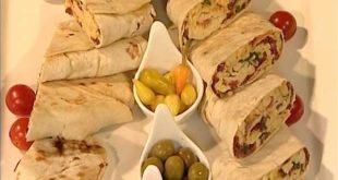 صورة أطعمة خفيفة جدا لرمضان , اكلات رمضان منال العالم