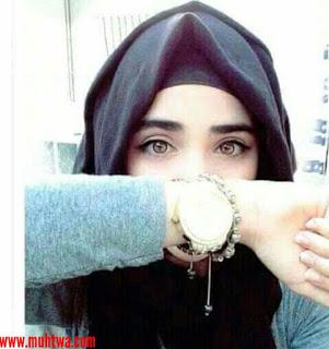 صورة بنات شكلها قمور بالحجاب , بنات محجبات كيوت