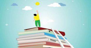 صورة أهمية القراءة في نمو العقل , موضوع تعبير عن القراءة