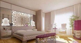 صورة اجعلي غرفة نومك جميلة بلمسات بسيطة , فنون في غرفة النوم