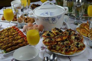 صورة ماذا تأكل في رمضان , من وجبات الطعام في رمضان