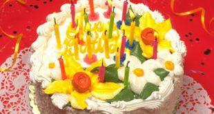 صورة يلا نحتفل بعيد ميلادك , عيد ميلاد سعيد