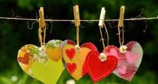 اشعار حب ورومانسية