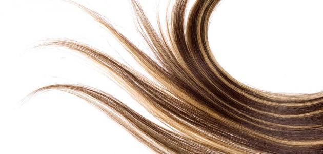 صورة كيفية تطويل الشعر 6237