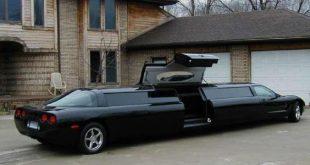 اكبر سيارة في العالم